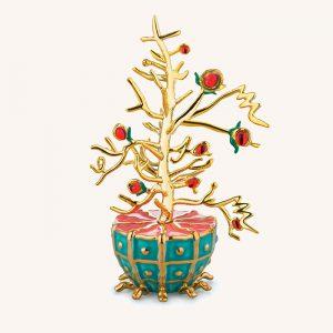 Christmas Ornament L'Albero del Bene