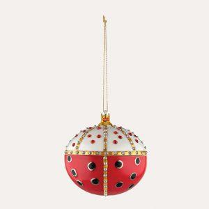 Christmas Ornament Re Coccinello