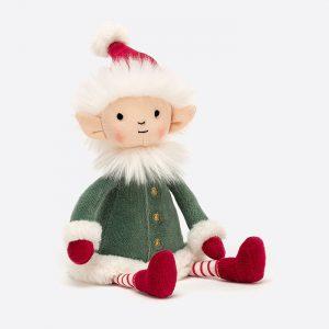 Leffy Elf Small
