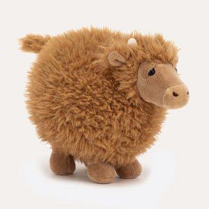 Rolbie Cow