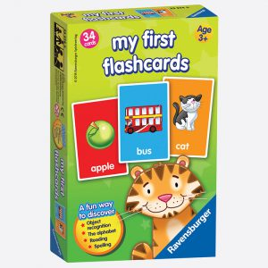 My First Flashcards