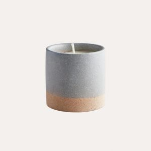 Earth & Sky Candle Pot Tranquility