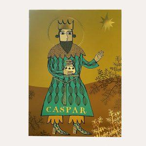 Caspar Card