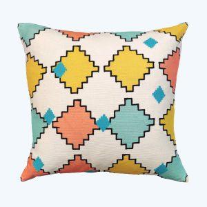 Kilim Cushion Multicolour