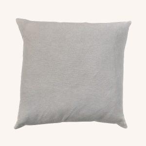 Plain Cushion Taupe