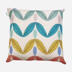 Rain Catcher Cushion Multicolour