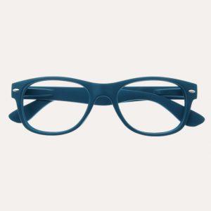 Billi Reading Glasses Matt Blue