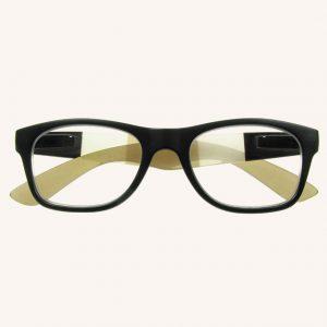 Festival Reading Glasses Black