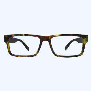Logan Reading Glasses Tortoiseshell & Black