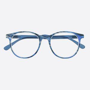 Isla Reading Glasses Blue