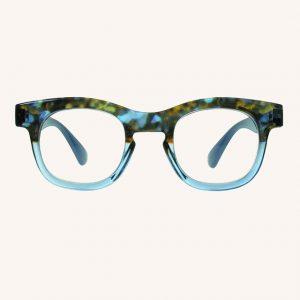 Bravo Reading Glasses Blue