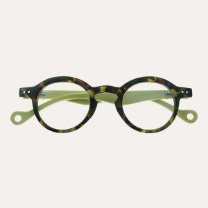 Clarke Reading Glasses Tortoiseshell