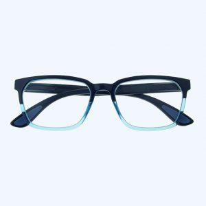 Joey Reading Glasses Blue