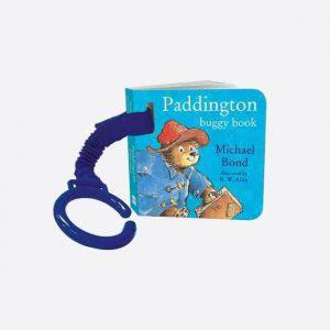 Paddington Buggy Book by Michael Bond