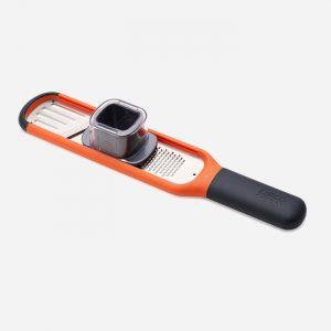 Handi-Grate 2-in-1 Mini Grater & Slicer