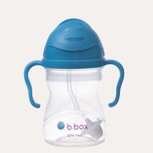 Sippy Cup Cobalt