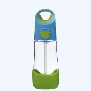 Tritan Drink Bottle Ocean Breeze
