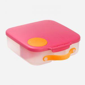 Lunch Box Strawberry Shake