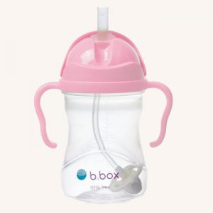 Sippy Cup Cherry Blossom