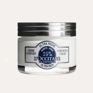 Shea Butter Ultra Rich Face Cream