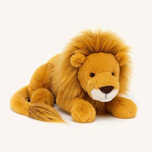 Louie Lion Large