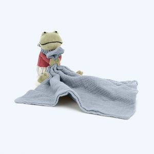 Little Rambler Frog Soother
