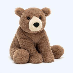Woody Bear Medium