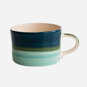 Handmade Trio Mug Tundra
