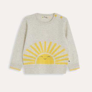 Burbank Sweater Putty