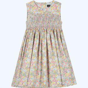 Clover Classic Girls Dress