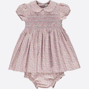 Elodie Classic Baby Dress