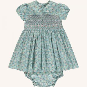 Reese Classic Baby Dress