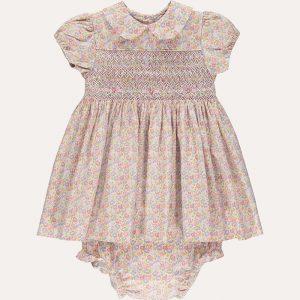Rica Classic Baby Dress