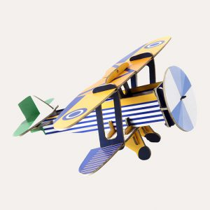 Cool Classic Goshawk Plane Kit