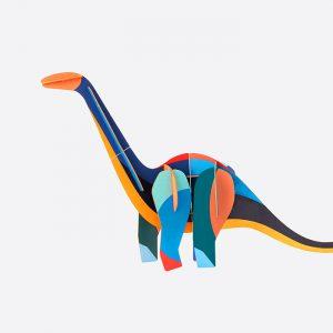 Giant Diplodocus Kit