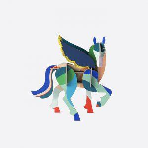 Small Pegasus Kit