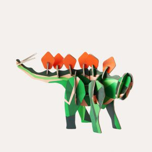 Small Stegosaurus Kit