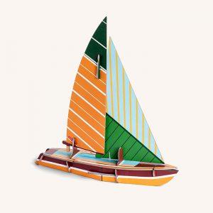 Cool Classic Sailboat Kit