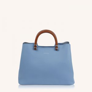 Inita Handbag Baby Blue