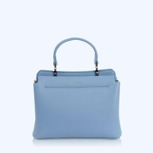 Cady Handbag Baby Blue