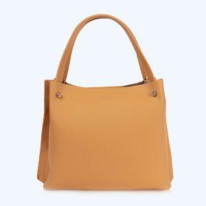 Florence Handbag Camel