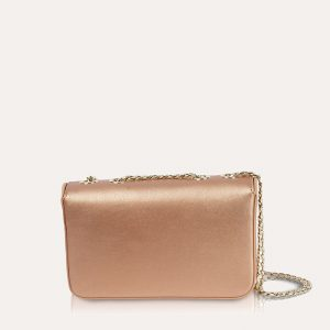 Belle Handbag Rose Gold