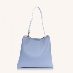 Jane Handbag Baby Blue/Airy Blue