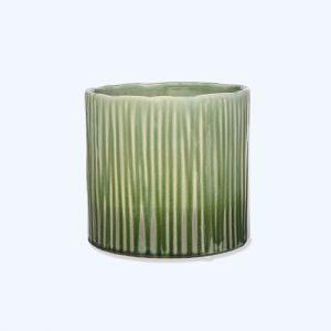 Green Nettleton Indoor Pot Large