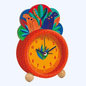Feline Alarm Clock