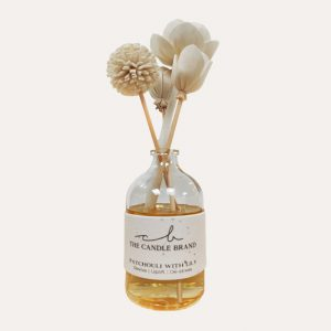 Patchouli & Lily Flower Diffuser