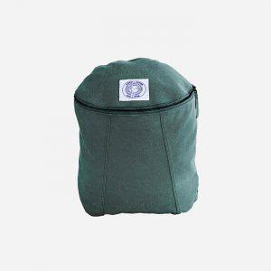 Ten Ball Backpack Aqua Marine Green