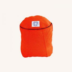 Ten Ball Backpack Orange
