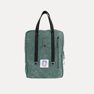 Poly Bag Aqua Marine Green