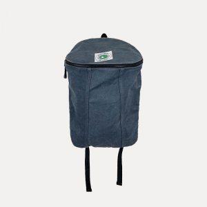 Twenty Ball Backpack Blue Grey